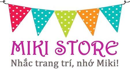 MIKI STORE